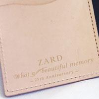 ZARD | ZARD スマホマルチケース
