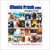ZARD | music freak magazine Flash Back ZARD Memories