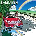 KI☆LA | 7 colors