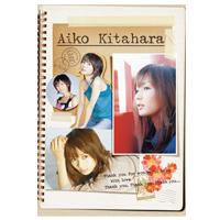 北原愛子 | AIKO SUMMER NIGHT 2011 パンフレット