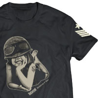 But by Fall | Belliever's War ツアーT-shirt