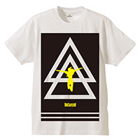 But by Fall | Sky Tシャツ[White]
