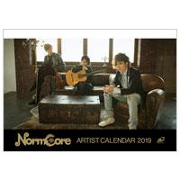 アーティストカレンダー | NormCore アーティストカレンダー 2019