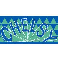 Chelsy | Chelsy 2017 マフラータオル