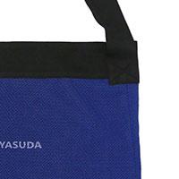 CHIHIRO YASUDA | メッシュショルダーバッグ(BLUE)