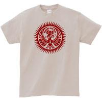 "doa | ""3WAY STREET"" Tシャツ(アイボリー)"