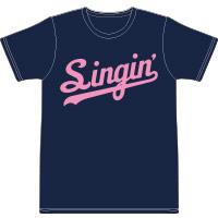 doa | The Bandwagon 2017 Tシャツ(ネイビー)