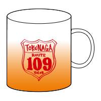 doa | 「Route 109」vol.8 マグカップ