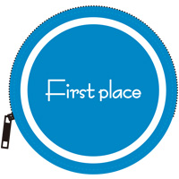 First place | 【First place 2nd Anniversary】レザーコインケース