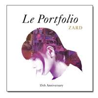 ZARD | ZARD 15th Anniversary 写真集『Le Portfolio(ル・ポルトフォリオ)』