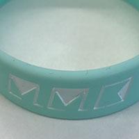 MINT mate box | ラバーバンド(ミント)