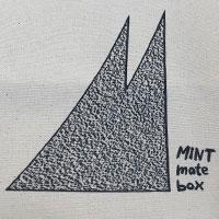 MINT mate box | トートバッグ