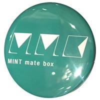 MINT mate box | 缶バッジセット