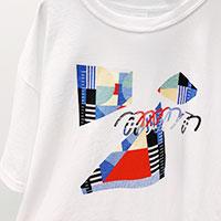 MINT mate box | グラフィックTシャツ