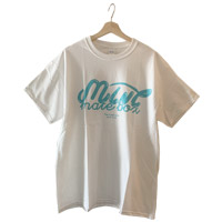 MINT mate box | The Last Live Tシャツ