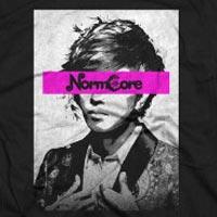 NormCore   NormCore Tシャツ