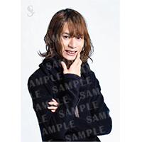 大平峻也 | 1st Premier LIVE 〜はじまりの詩〜 ブロマイドセット ブラック