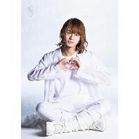 大平峻也   1st Premier LIVE 〜はじまりの詩〜 ブロマイドセット ホワイト