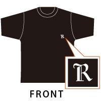 愛内里菜 | 愛内里菜 R-LIVE vol.1 RINA Tシャツ(黒)