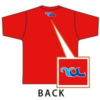 愛内里菜 | 愛内里菜 R-LIVE vol.2 R-Tシャツ(赤)