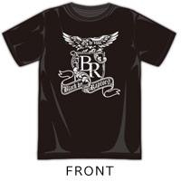Raptor 9 | Black by VANQUISH × Raptor 9 コラボTシャツ