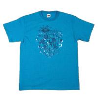 愛内里菜 | RINA MATSURI 2010 Tシャツ