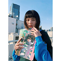 SHE IS SUMMER   SHE IS SUMMER VISUAL ARCHIVE BOOK