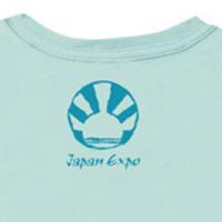 UMI☆KUUN | Japan Expo 2016 Tシャツ (フロストスカイ)