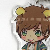 UMI☆KUUN | Japan Expo 2016 アクリルキーホルダー