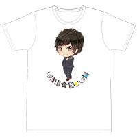 UMI☆KUUN | Japan Expo 2017 Tシャツ (ホワイト)
