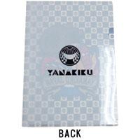 YANAKIKU | 柳菊クリアファイル(2枚組)