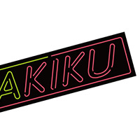 YANAKIKU | Welcome to Tokyoタオル