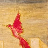 滴草由実 | 心の鳥