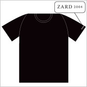 ZARD | What a beautiful moment Tour Tシャツ