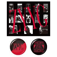 ZYYG | 缶バッジセット
