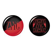 ZYYG   缶バッジセット