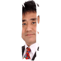 Nobuyuki Fujimoto<br> (Director of Market Analysis)