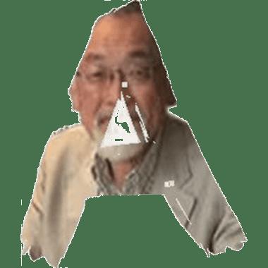 Ryozo Miura, Ph.D.<br> (Academic Advisor)