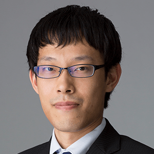 Takato Fukui<br>Legal