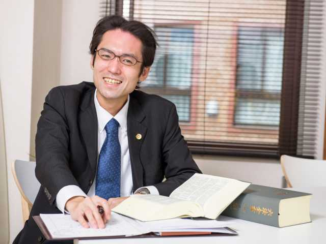 弁護士齋藤 健博【虎ノ門法律経済事務所池袋支店】