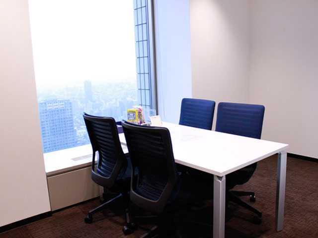 Office info 1203