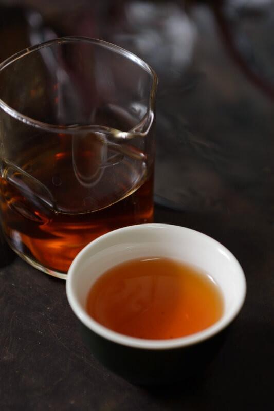 Taiwan-black-tea-Yilan
