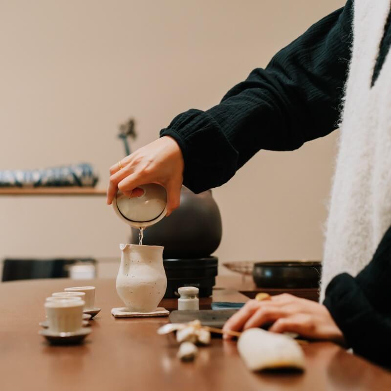 三位製茶匠人新世代,帶來台灣茶摩登革命