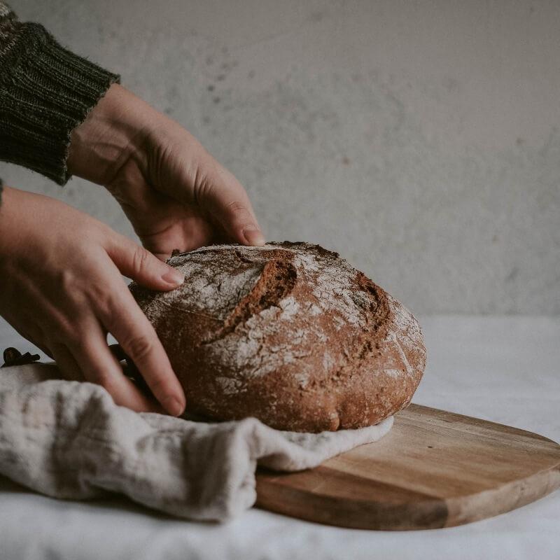 酸種麵包 世界正流行的美味健康趨勢