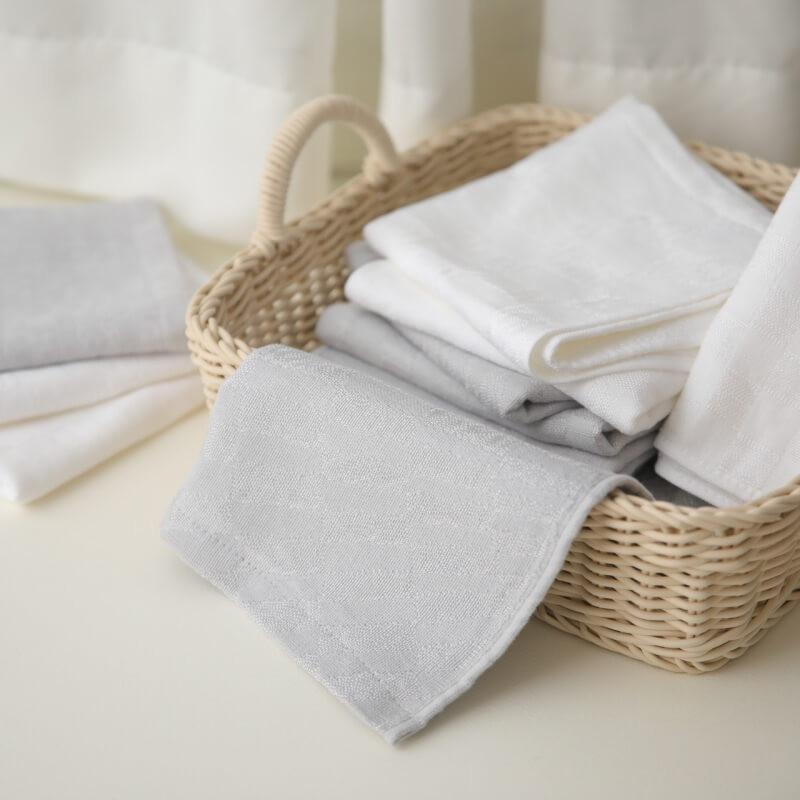台灣高品質毛巾代表-雲御織