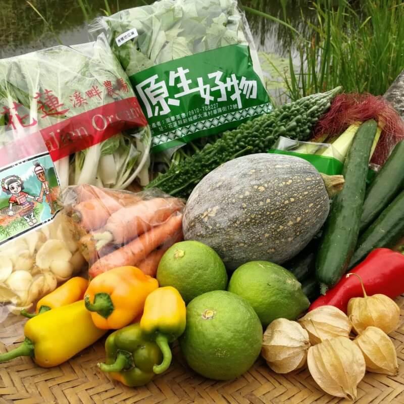 集結台灣在地有機好物,「秋季綠色生活展」啟動永續消費力