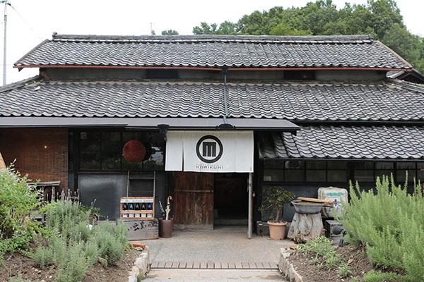森國酒造 CAFE & BAR