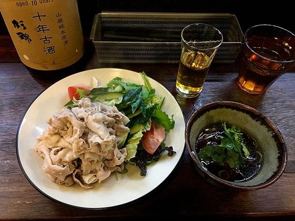 中国料理GATA吉の料理