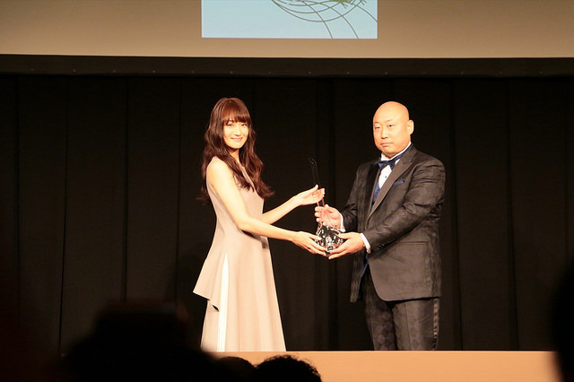 Sake Competition 2016