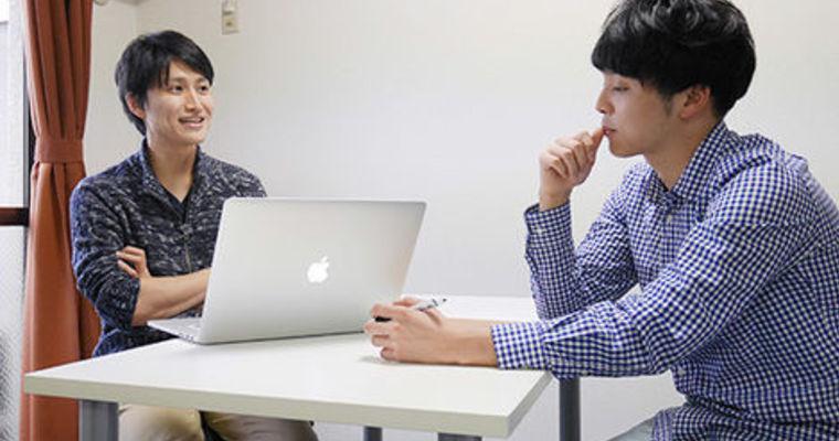 WEBやITの力を利用して、新しいサービスを立ち上げたい企業様を紹介してください。